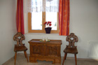 Appartement - Pension Albert Sommerferien und Winterurlaub in Zell am See Salzburg
